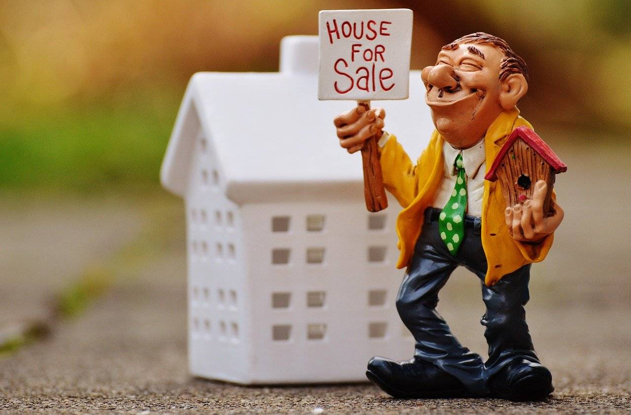 vendre maison