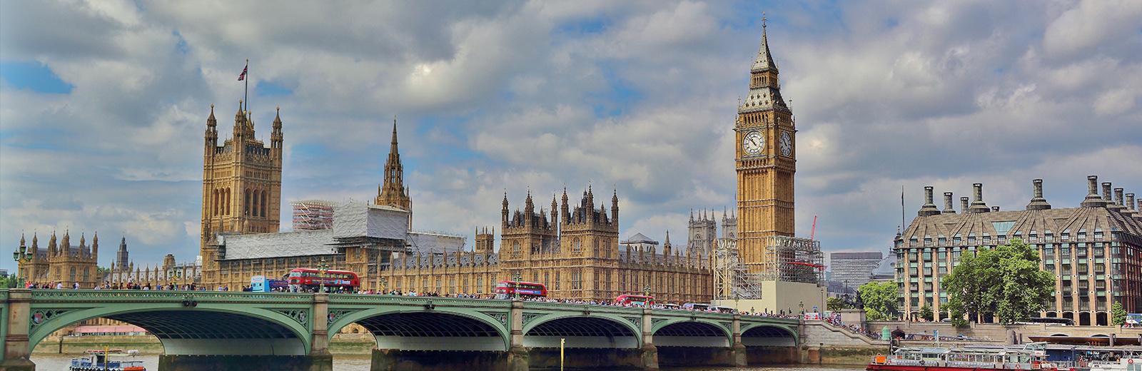 Government UK parliament