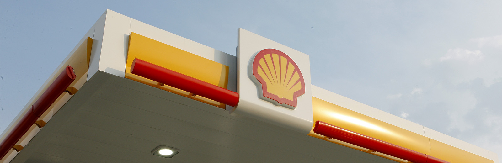 Shell charge points