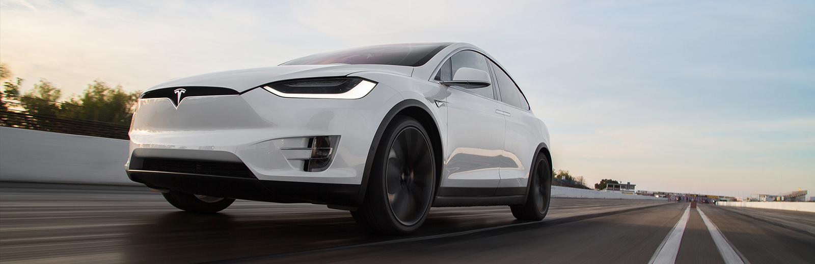 Range electic cars