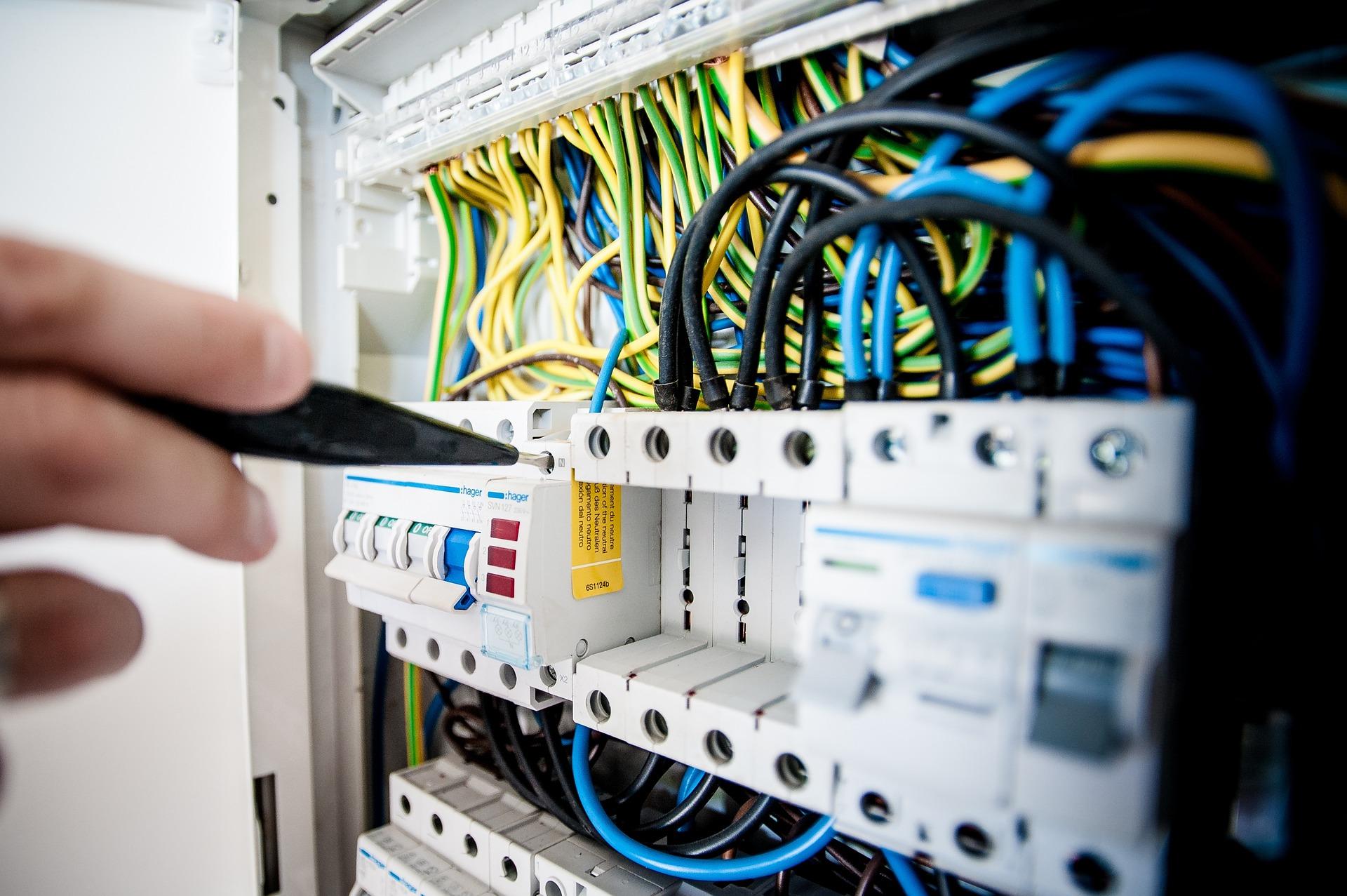 Elektrische controle
