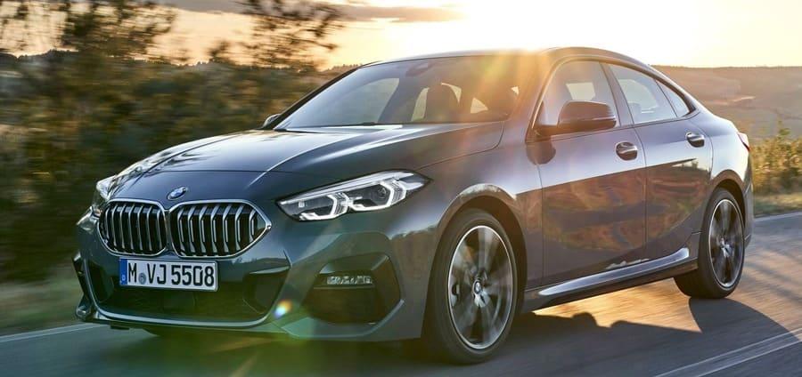 BMW 530e opladen