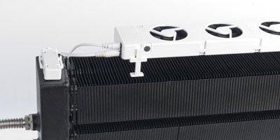 SpeedComfort convector