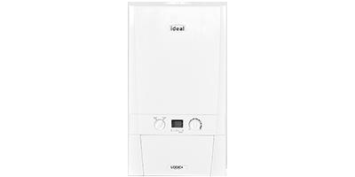 Ideal Logic+ boiler