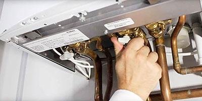 Ideal boiler pressure