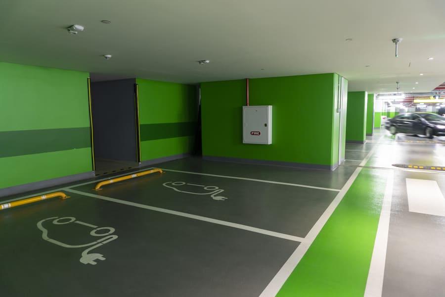 VvE garage