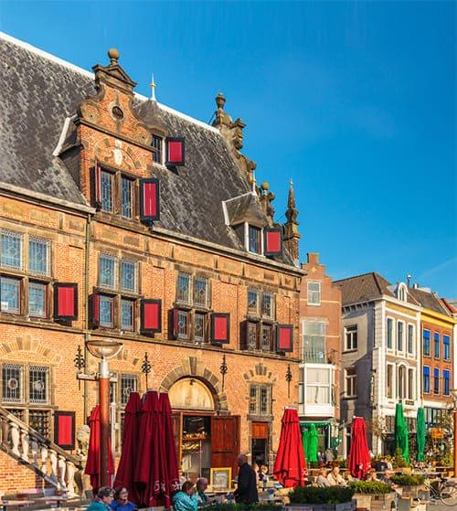 Laadpaal Nijmegen