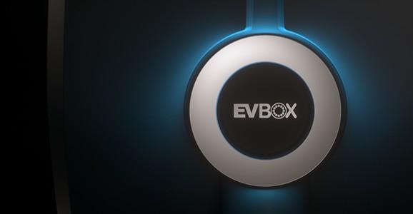 EVBox Elvi