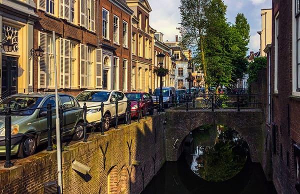 Laadpaal Utrecht