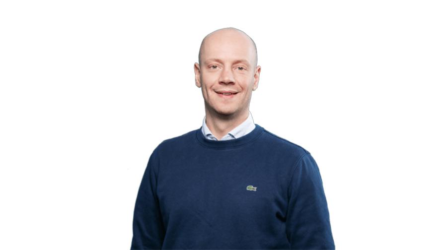 Egbert Hietberg - 50five eMobility