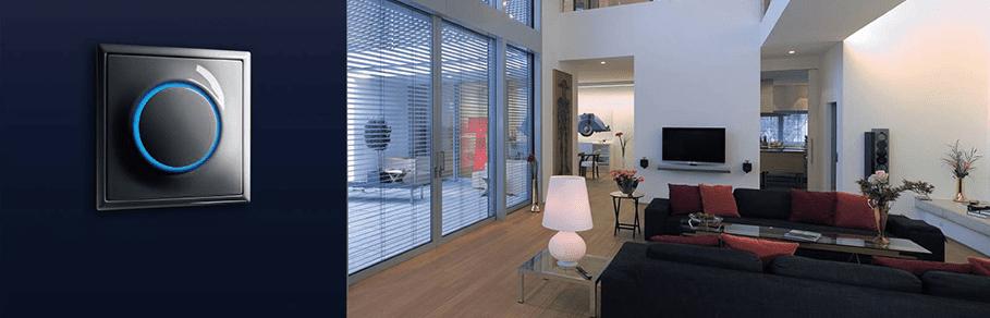 Duurzaam maken van je huis - domotica
