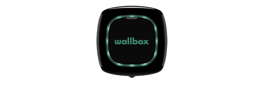 Hoe kies ik de beste zakelijke laadpaal - Wallbox Pulsar Plus