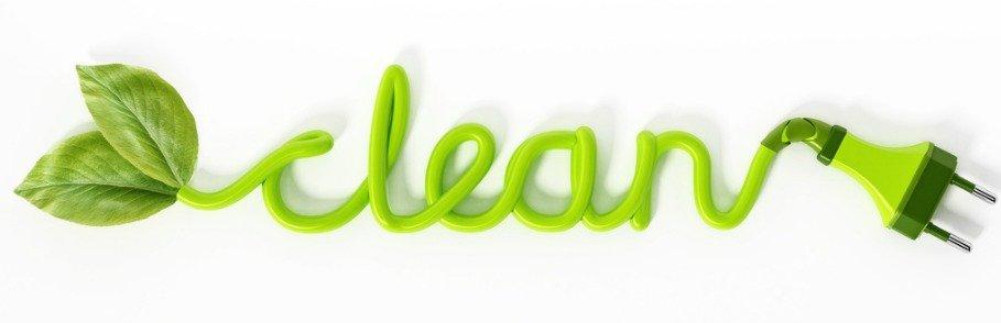 clean groene energie
