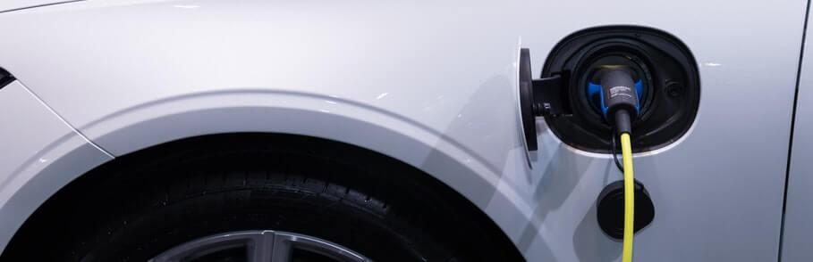 Subsidie voor tweedehands elektrische auto - small