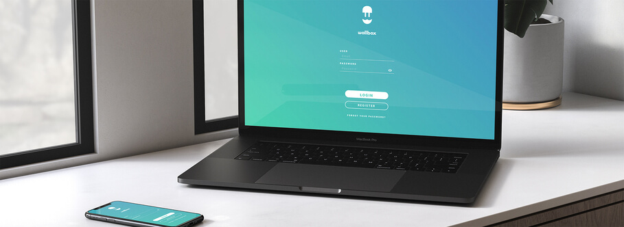 wallbox website