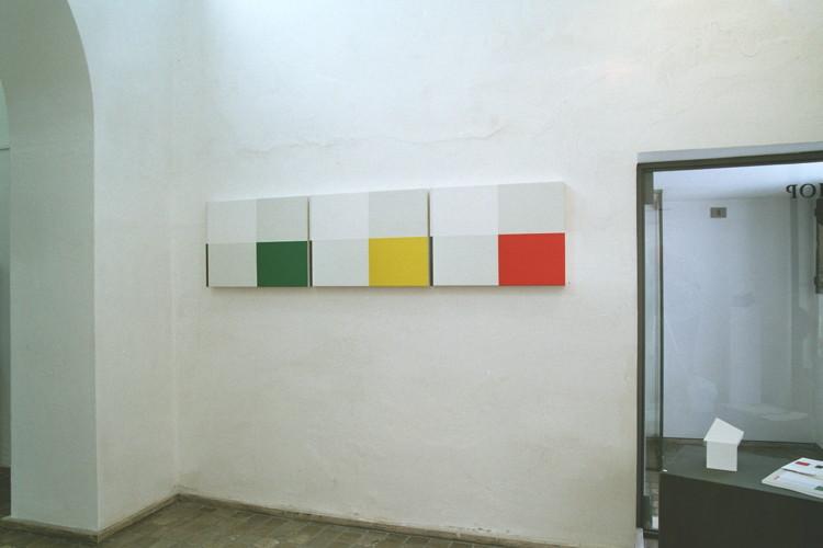 Galleria Anna Osemont, Albissola 2005, Italia