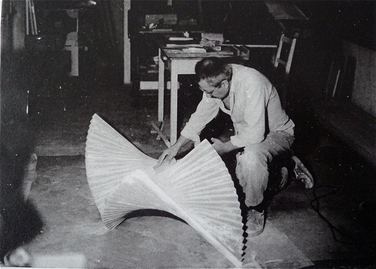 Atelier 67, Zürich Arturo Di Maria 1990