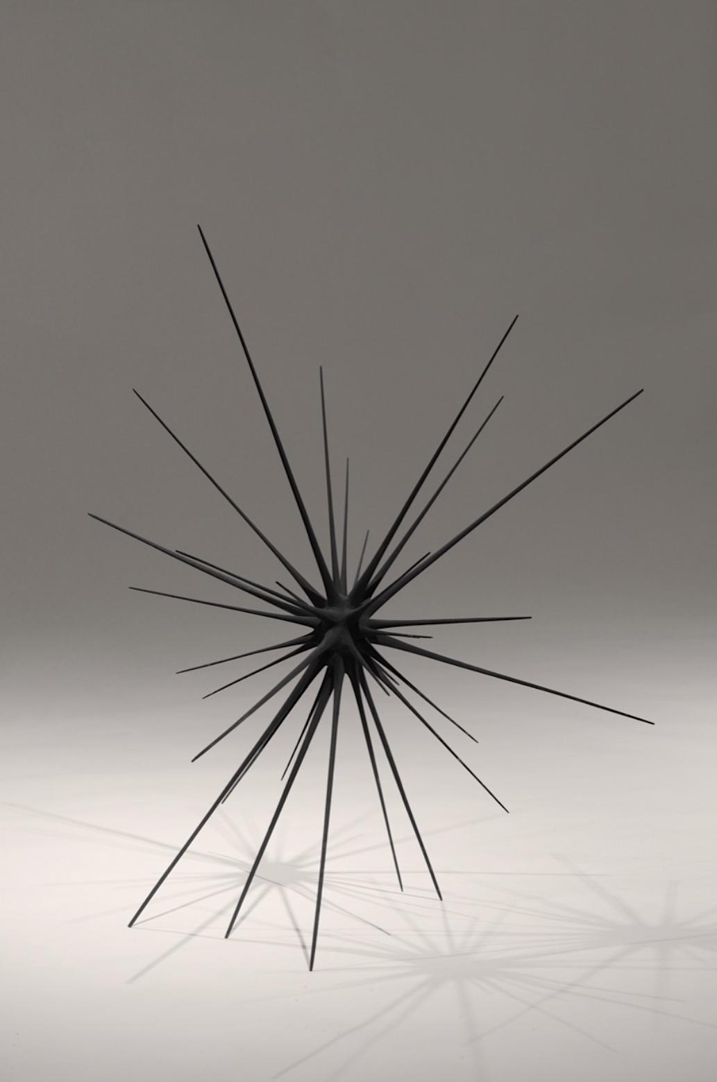 Many Stars, a sculpture by artist Christopher Kurtz
