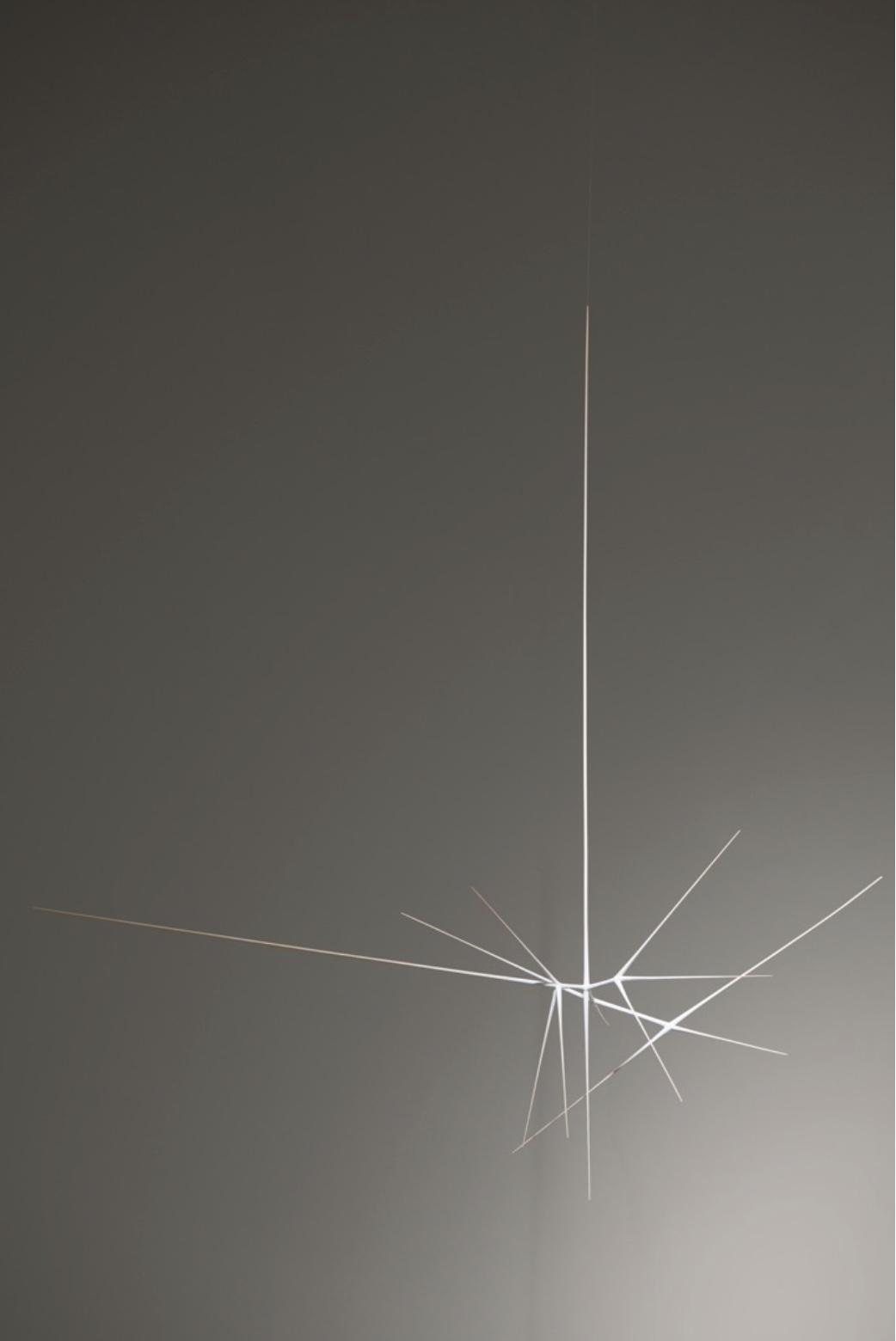 Meridian sculpture by artist Christopher Kurtz