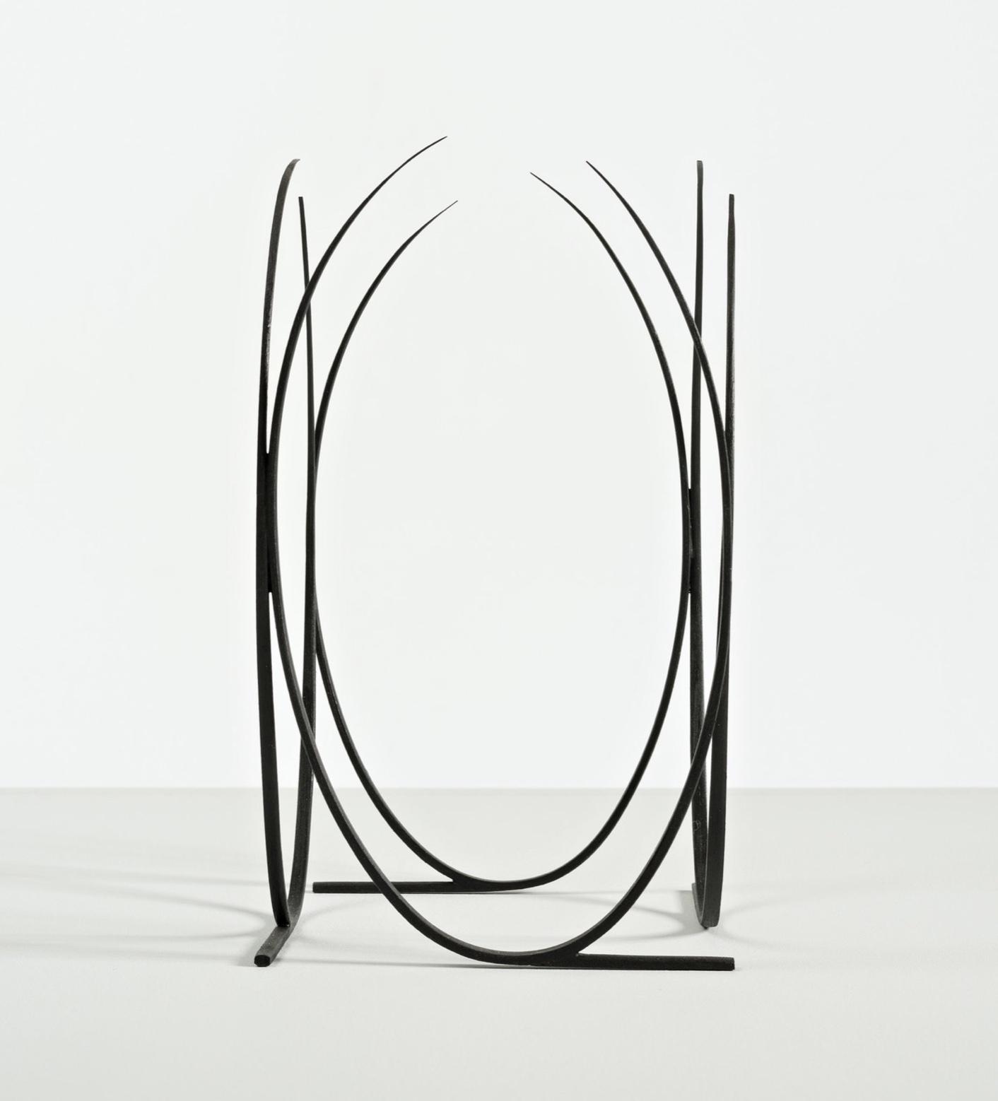 Broken Ovals by artist Christopher Kurtz