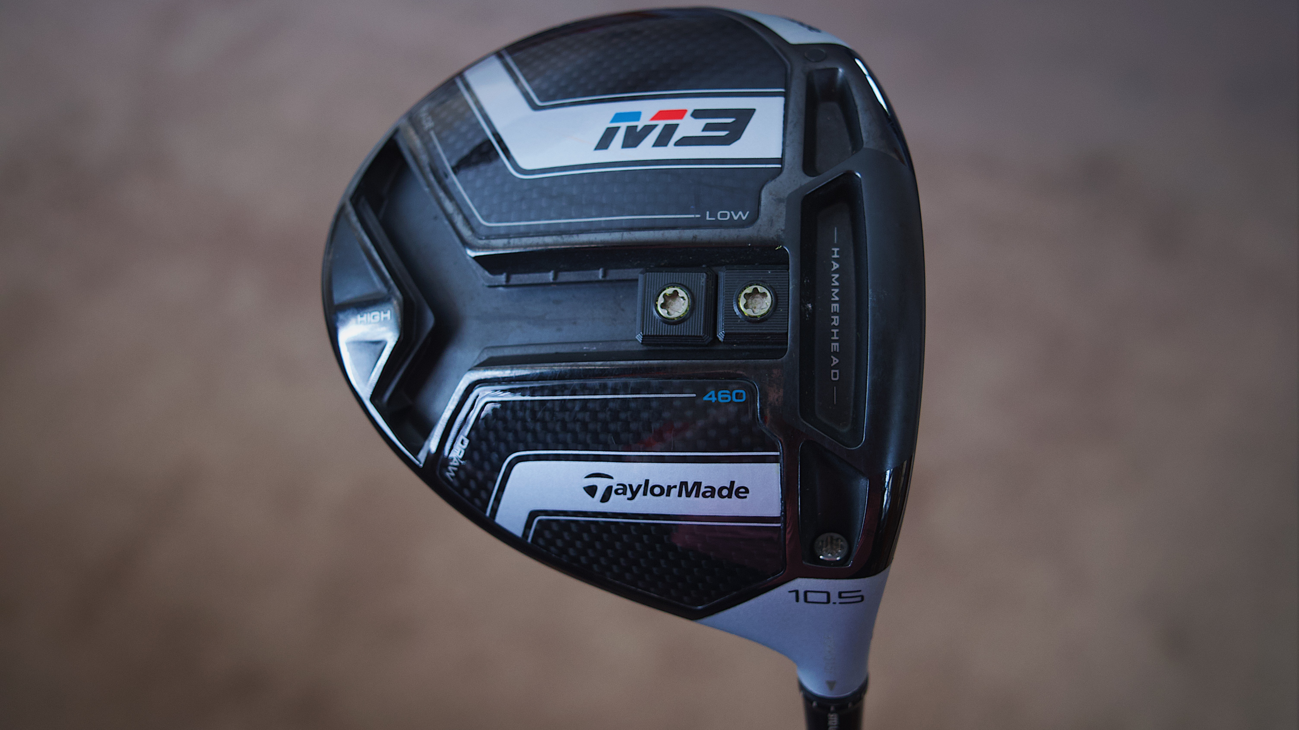 how TaylorMade uses Dynamic Heatmaps