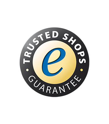 Trusted Shops Sicherheitssiegel