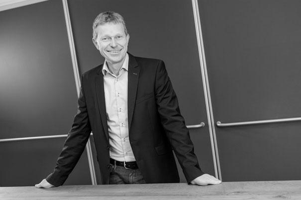 Stefan Dickmänken - Geschäftsführer schrankwerk Dickmänken GmbH