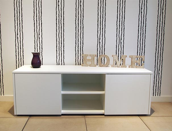 Pop Up Store Sideboard