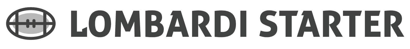 Logo Lombardi Starter