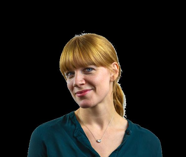 Lauren Milne Headshot