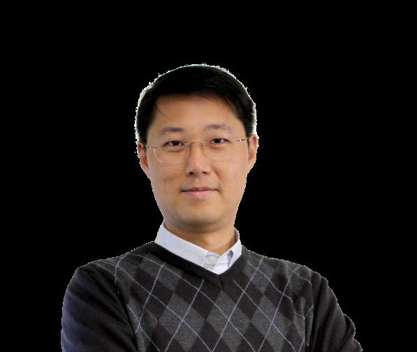 Brian Chen Headshot