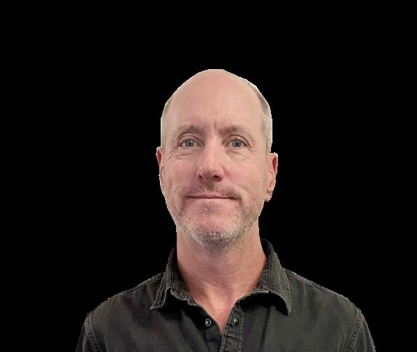 Steve Park Headshot