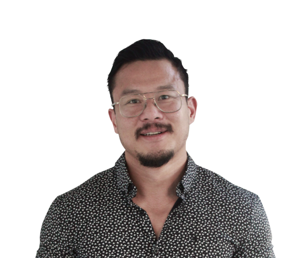Peter Ha Headshot