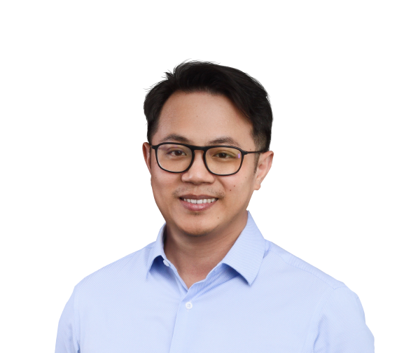 Evan Situ Headshot