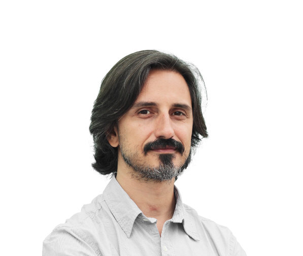 Mauricio Pommella Headshot