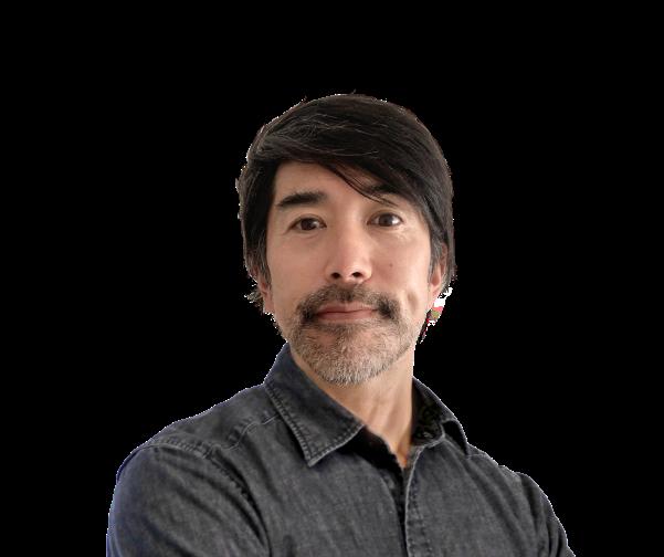 Mitsuaki Yajima Headshot