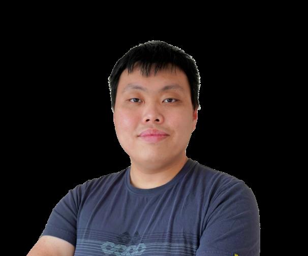 Nicholas Liu