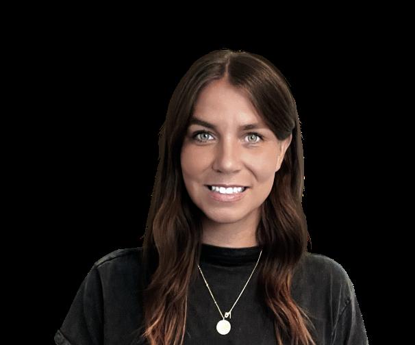 Alison Hawkyard Headshot