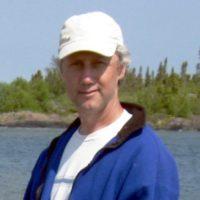 Dr. John Ketchum