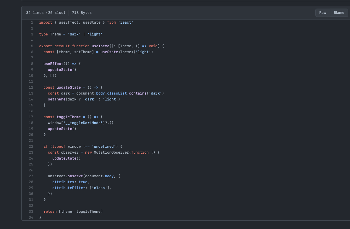 Yet another Next.js starter kit. My way.