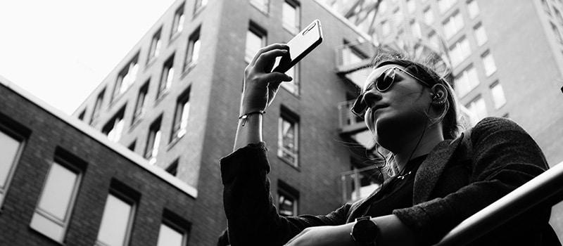 Hoe zelf filmpjes maken met je smartphone?