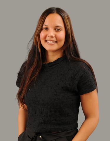 Lauren Hayes