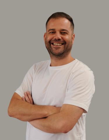 Daniel Bosman