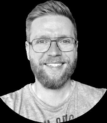 Mariusz Posadowski profile pic