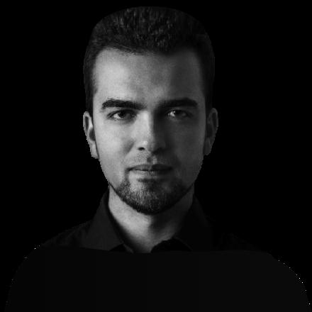 Przemysław Baraniak profile pic