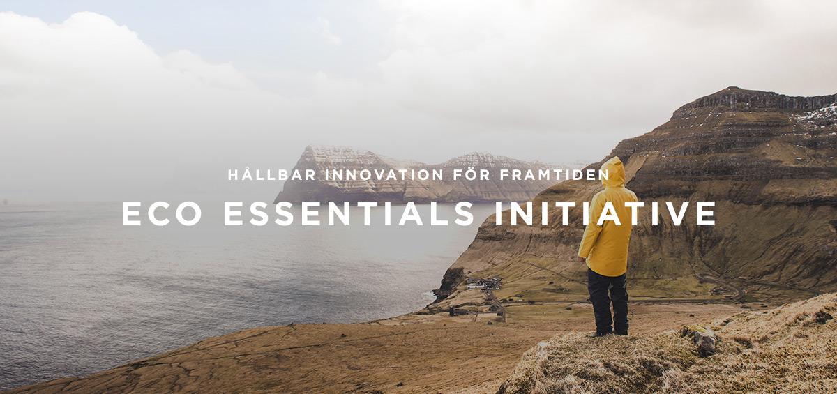 Eco Essentials Manifest