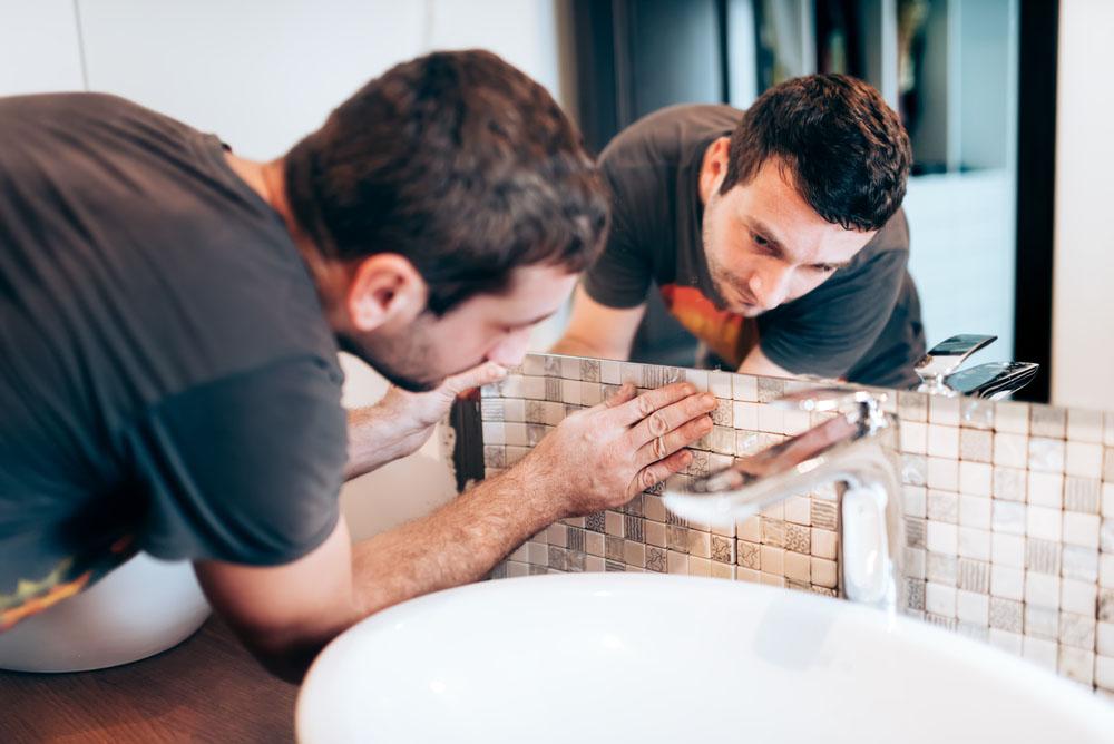 Bathroom renovation loans