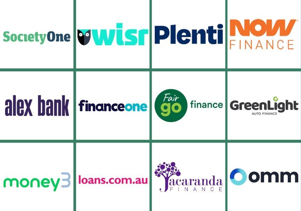 Money Matchmaker Lender Panel