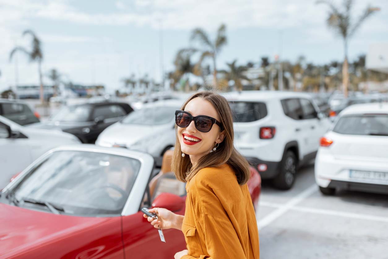 Used Car Loans with Money Matchmaker