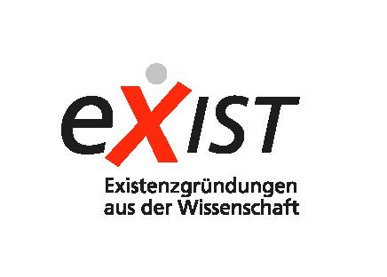 Partner logo of Exist